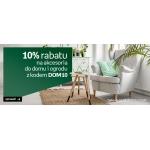 Empik: 10% rabatu na akcesoria do domu i ogrodu