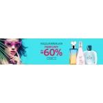 Empik: do 60% rabatu na wybrane perfumy