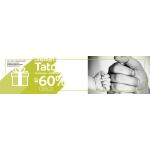 Empik: do 60% zniżki na prezenty z okazji Dnia Ojca