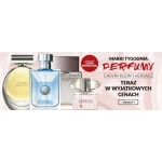 Empik: 10% zniżki na perfumy Calvin Klein i Versace