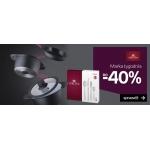 Empik: do 40% rabatu na produkty marki Gerlach