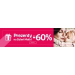 Empik: do 60% rabatu na prezenty na Dzień Matki