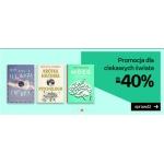 Empik: do 40% rabatu na książki naukowe