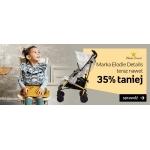 Empik: do 35% zniżki na artykuły dziecięce marki Elodie Details