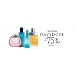 Empik.com: perfumy Davidoff do 75% zniżki