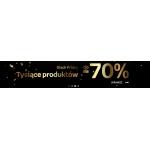 Black Friday Empik: do 70% rabatu na tysiące produktów