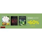 Empik: do 60% zniżki na książki z Grupy Wydawniczej Foksal