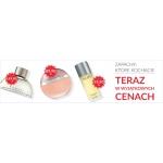 Empik: do 70% zniżki na zapachy