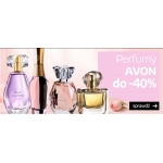 Empik: do 40% rabatu na perfumy Avon