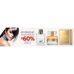 Empik: do 60% rabatu na wybrane marki perfum