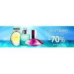 Empik: do 70 % zniżki na zapachy Calvin Klein dla niej i dla niego