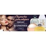 Empik: do 10% rabatu na wybrane perfumy damskie i męskie