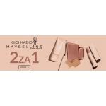 Empik: 2 kosmetyki marki Maybelline w cenie 1