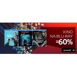 Empik: do 60% zniżki na filmy na Blu-Ray