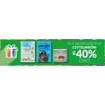 Empik: do 40% rabatu na książki dla najmłodszych czytelników