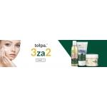 Empik: kosmetyki tołpa 3 w cenie 2