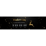 Black Friday Empik: do 70% zniżki 1,5 miliona produktów