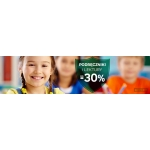Empik: do 30% rabatu na podręczniki szkolne i lektury