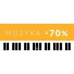 Empik: do 70% rabatu na muzyczne bestsellery