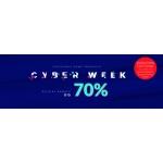 Cyber Monday Empik: codziennie nowe promocje, dzisiaj rabaty do 70%