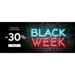 Eobuwie: Black Week 30% rabatu na obuwie dziecięce