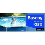 Empik: do 25% rabatu na baseny i akcesoria