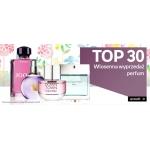 Empik: wyprzedaż do 30% zniżki na wybrane perfumy damskie i męskie