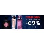 Empik: do 69% zniżki na najlepsze marki perfum