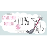 Endo: Wiosenne Czyszczenie Outletu do 70% rabatu na odzież dziecięcą