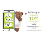Endo: dodatkowe 10% zniżki na ubranka dla dzieci