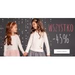 Endo: 45% rabatu na ubranka dziecięce