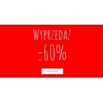 Endo: wyprzedaż do 60% zniżki na ubrania dziecięce