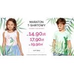 Endo: na t-shirty dla dzieci od 14,90 zł