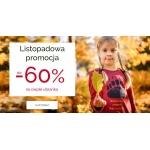 Endo: do 60% rabatu na ciepłe ubranka dziecięce