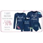 Endo: 50% zniżki na t-shirty rodzinne