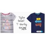 Endo: do 50% zniżki na t-shirty