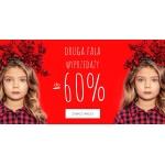 Endo: wyprzedaż do 60% zniżki na ubranka dziecięce