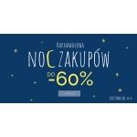 Endo: Noc Zakupów do 60% rabatu na odzież dla dzieci