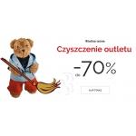 Endo: do 70% zniżki na ubranka dla dzieci