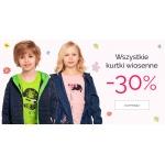 Endo: 30% rabatu na wszystkie kurtki wiosenne