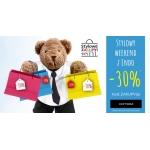 Endo: Stylowe Zakupy 30% zniżki na ubranka dziecięce