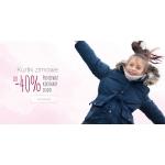 Endo: do 40% zniżki na kurtki zimowe