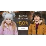 Endo: do 50% rabatu na kurtki zimowe dla dzieci