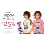 Endo: min. 25% rabatu na całą kolekcję ubranek dla dzieci