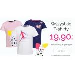 Endo: wszystkie t-shirty za 19,90 zł