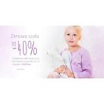 Endo: do 40% zniżki na odzież dla dzieci
