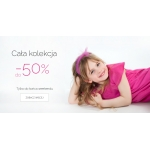 Endo: do 50% rabatu na całą kolekcję odzieży dziecięcej