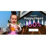 Endo: do 60% rabatu na odzież dla dzieci - Happy Hours