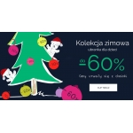 Endo: do 60% rabatu na ubranka dla dzieci z kolekcji zimowej