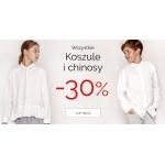 Endo: 30% rabatu na wszystkie koszule i chinosy dziecięce